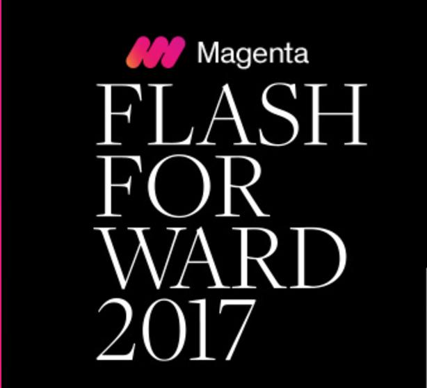 Flash Forward 2017 Emerging Photographer