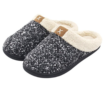 top rated slippers on amazon