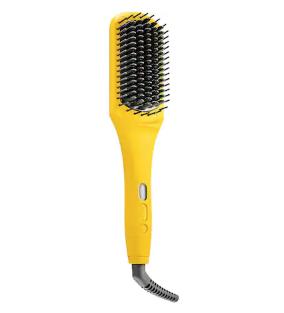The Brush Crush Heated Straightening Brush from DryBar. yes pleaseeee