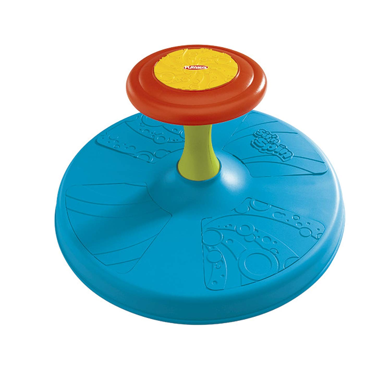 this is age 2+ .. and I'm pretty sure i remember this being one of my favorite toys ever.