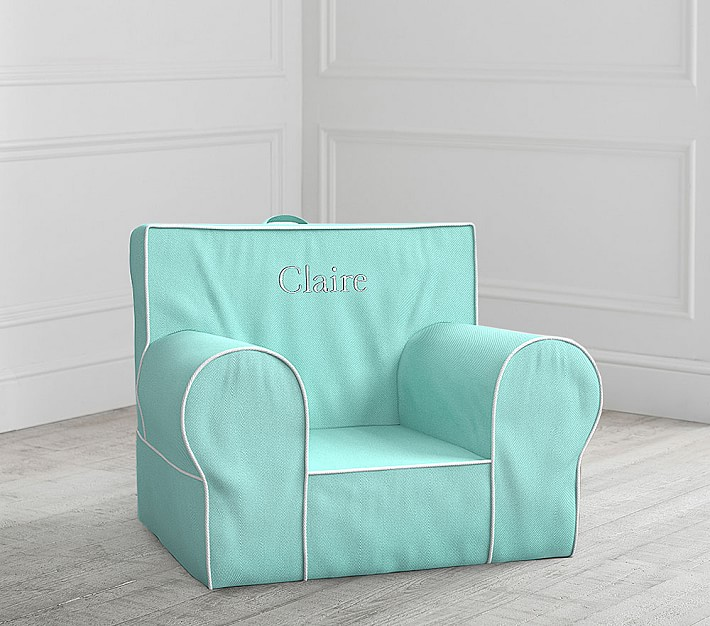 the 'everywhere' chair - comes in several different colors