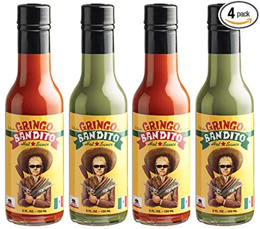 hot sauce variety pack yum