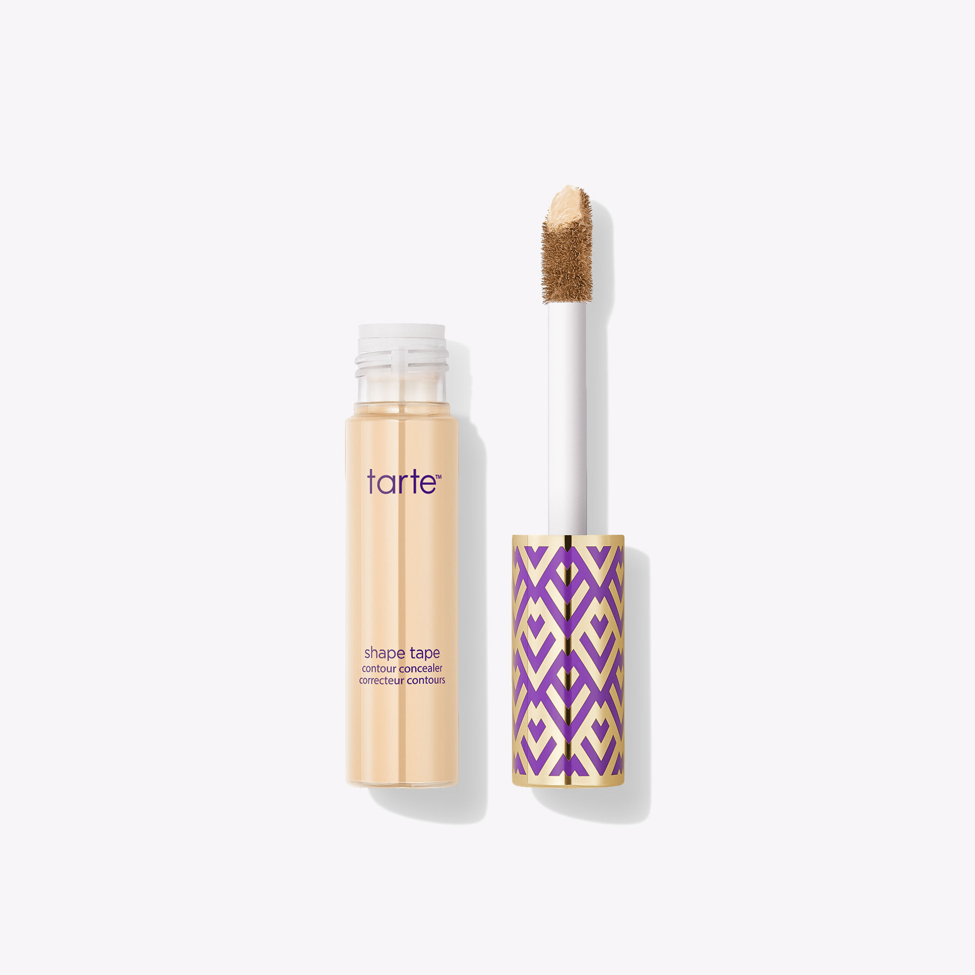 C O N C E A L E R - Best. Concealer. Ever. I have it in 12N - fair neutral.This also works great for contouring.
