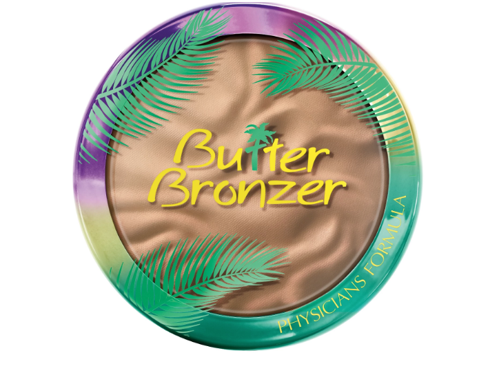 B R O N Z E R - This bronzer is amazing! And it smells so good too, which is a plus. I find it super easy to blend. Make up tip: when I just want a minimal look during the day - I use bronzer in my crease as eyeshadow.