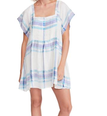 a perfect VACAY dress