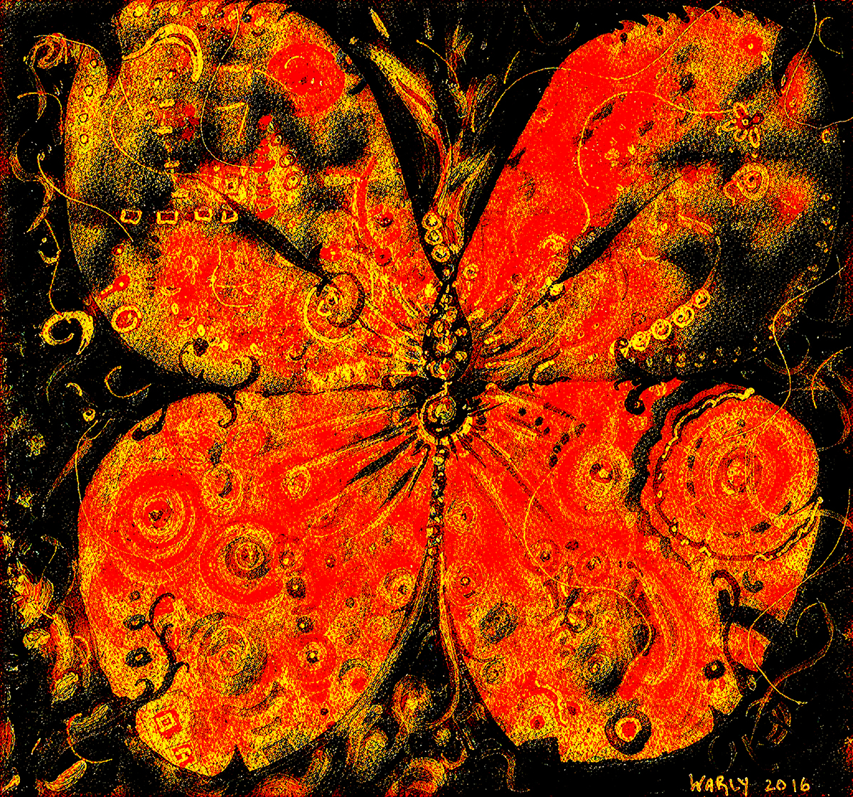 Butterfly Magic 6