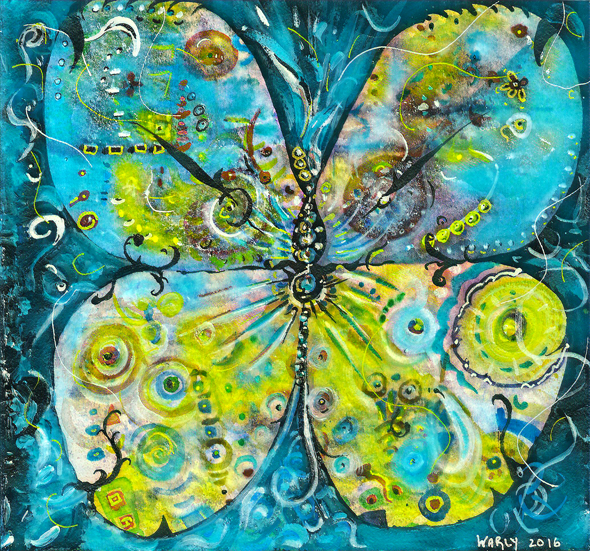 Butterfly Magic 10