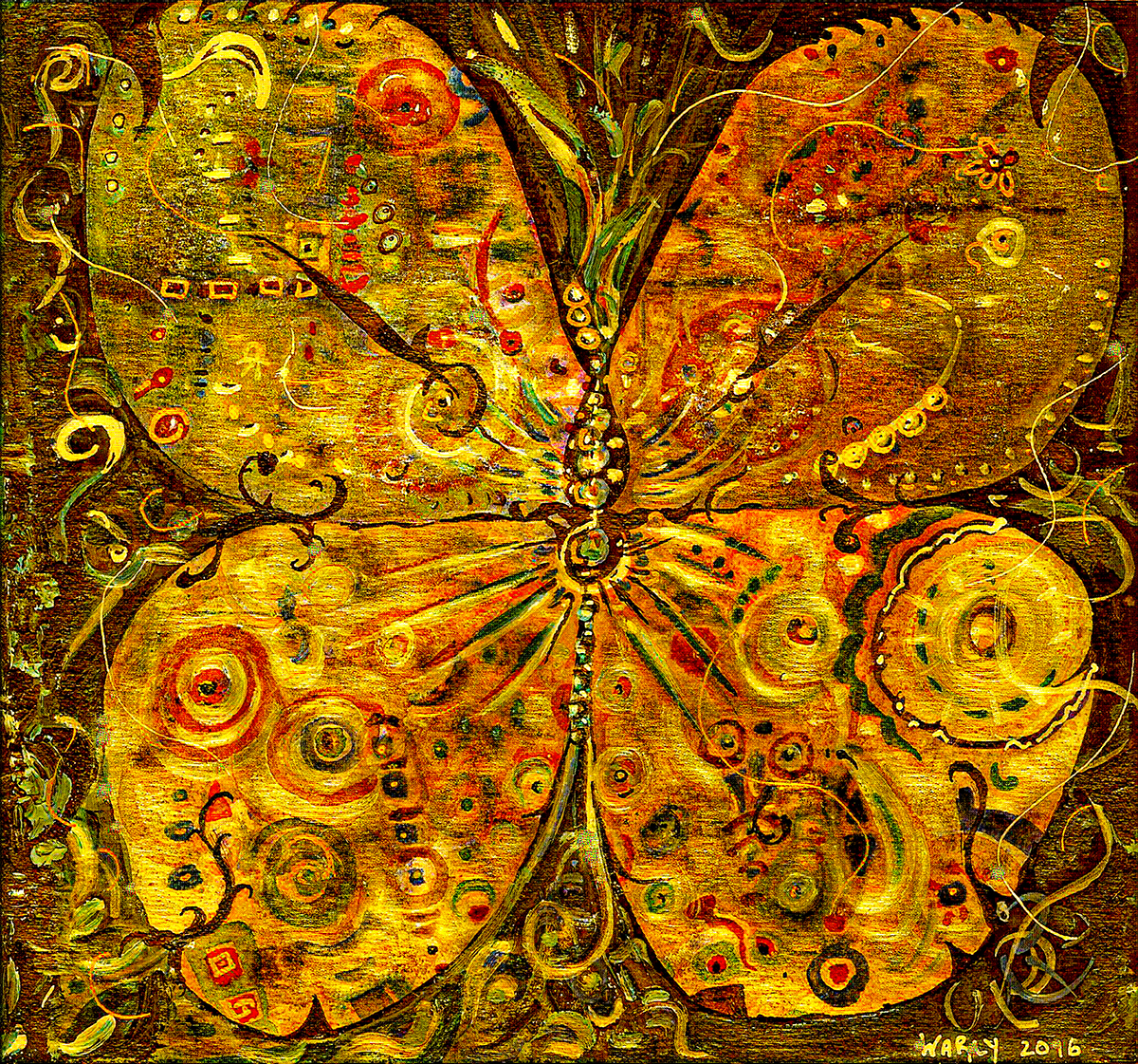 Butterfly Magic 11