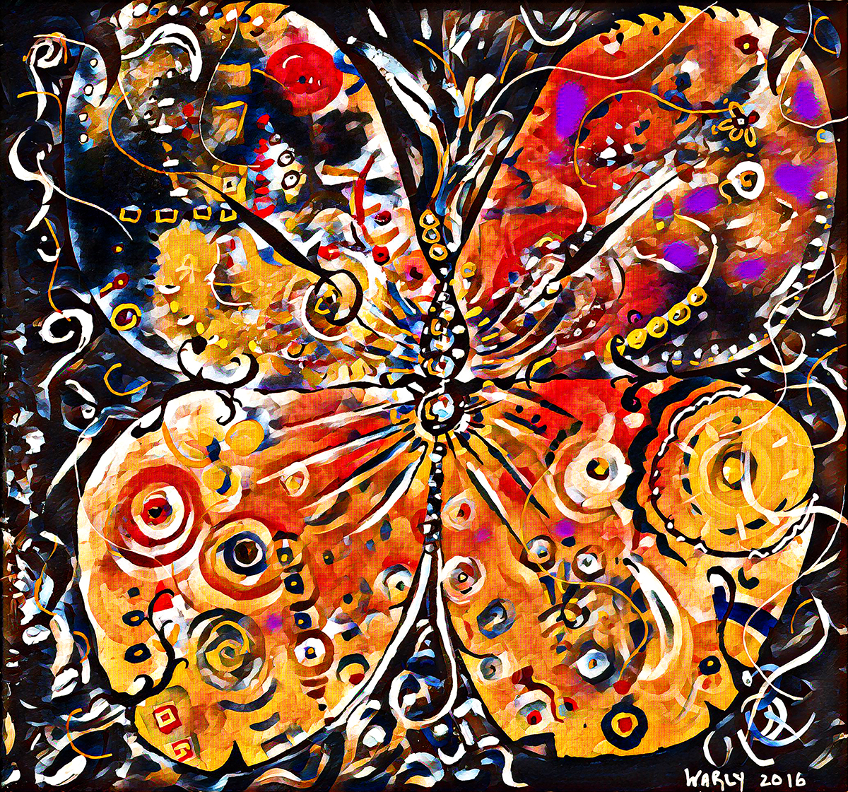 Butterfly Magic 12