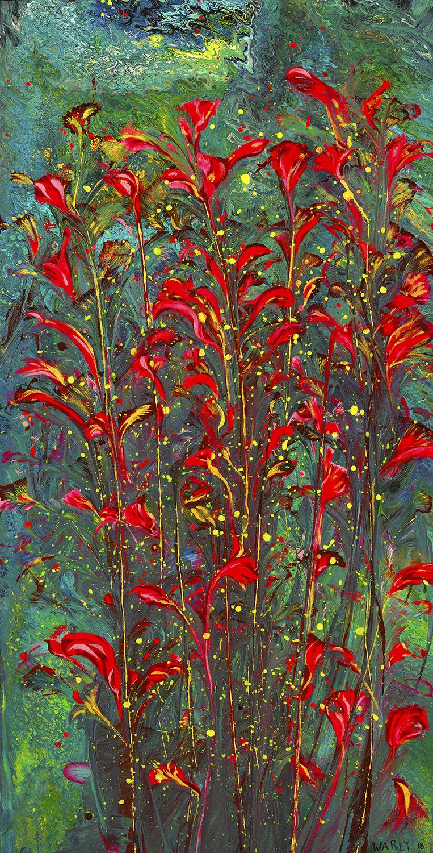 Wild Flowers (new)