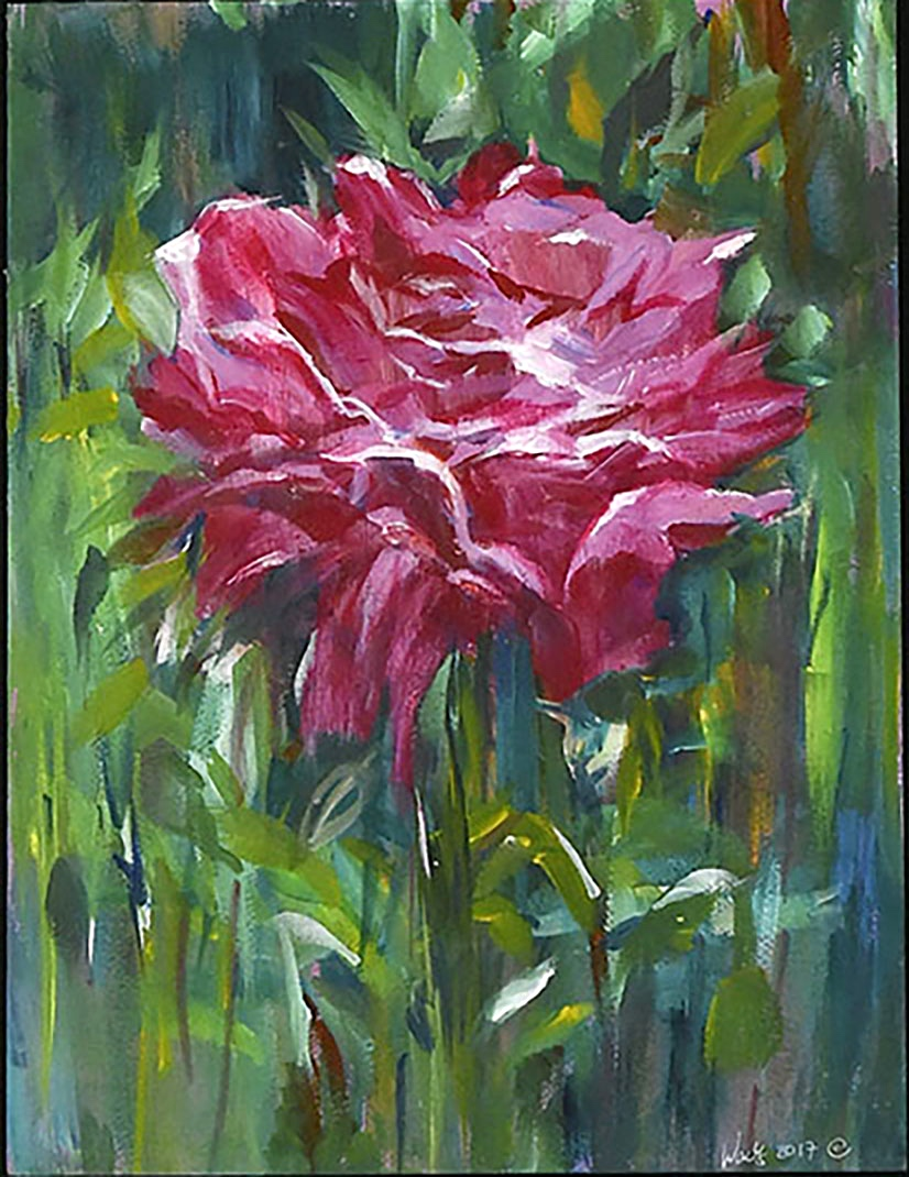 The Rose (new)