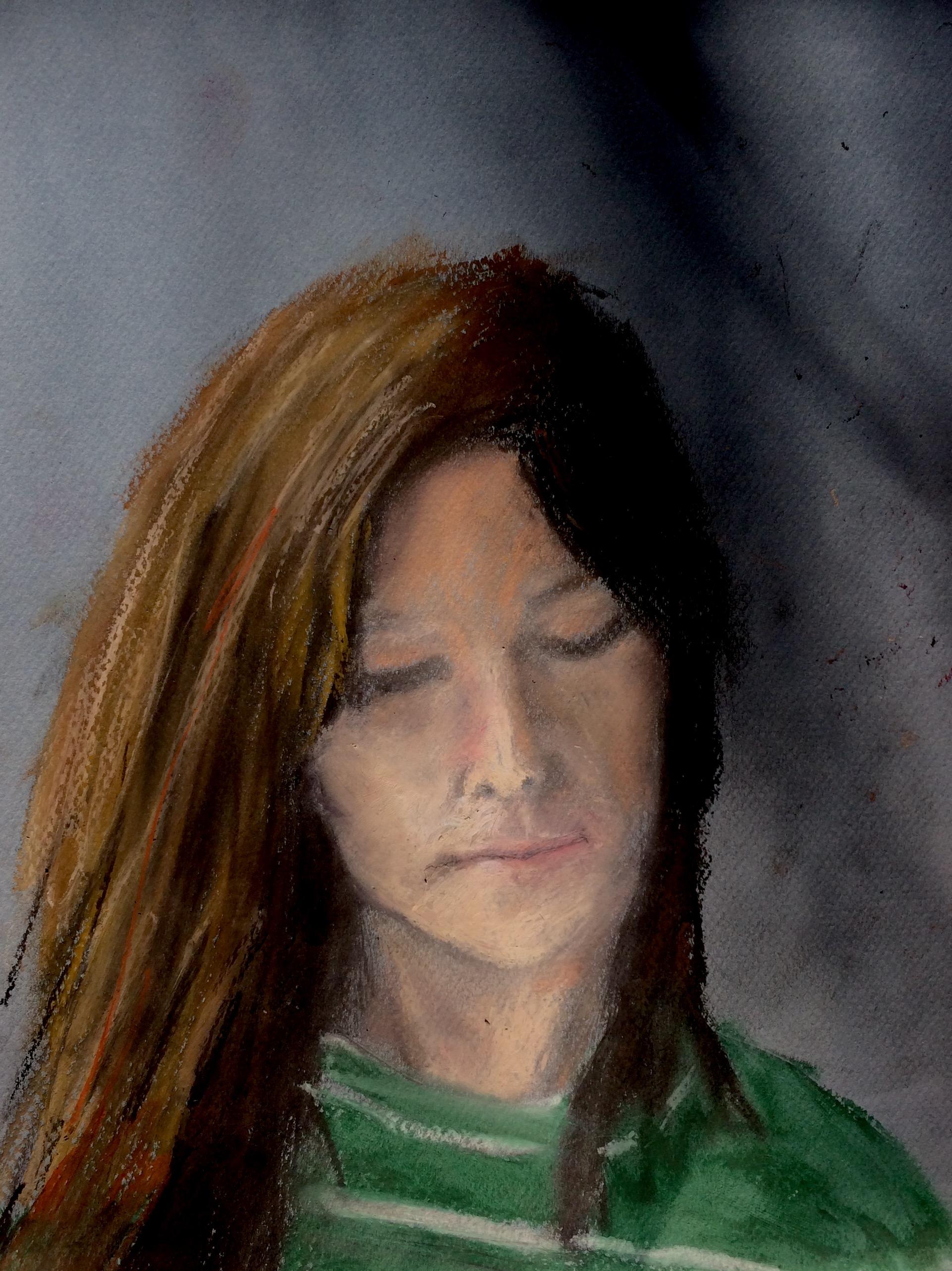 Judith, 1970