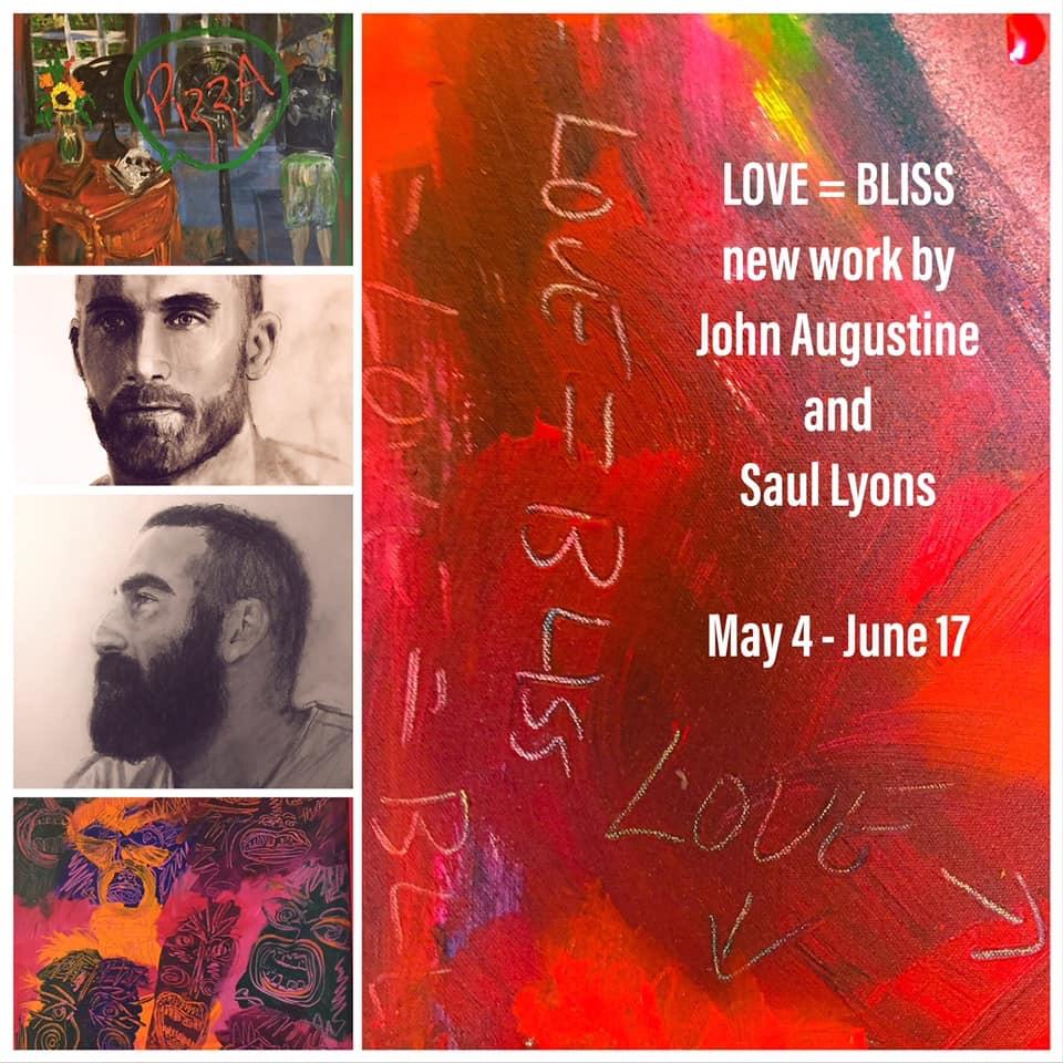 Love = BLISS