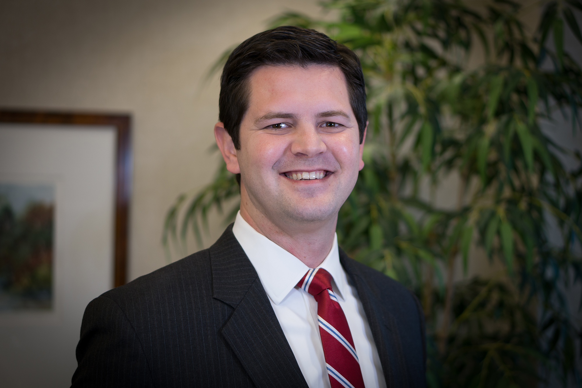Daniel R. Robinson, Jr.   drobinson@fsolegal.com   812.602.3574