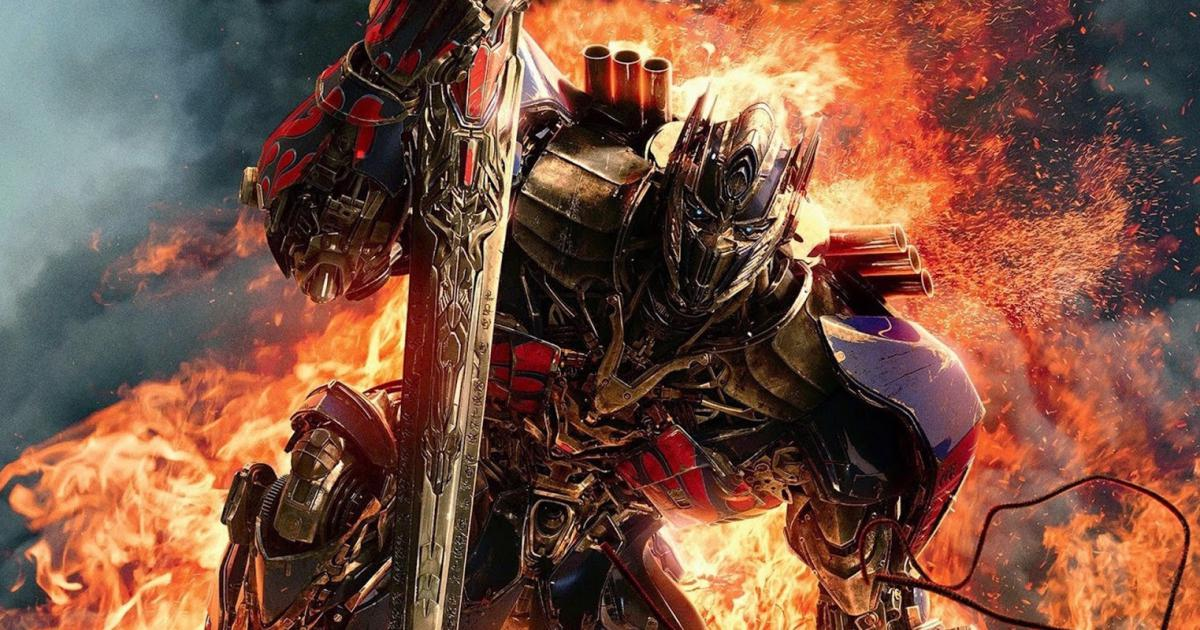 Nemesis Prime,  Transformers: The Last Knight
