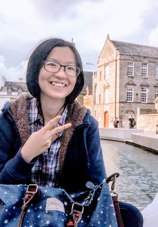 Jingyao Zhang
