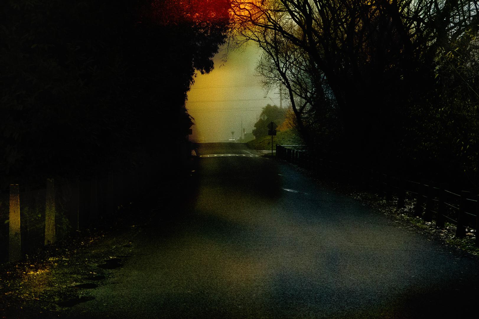Road to Buninyong