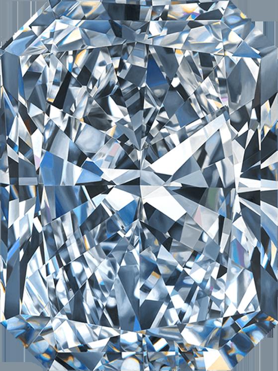 - GABRIELLAradiant cut diamondoil on panel60 x 48 in2017