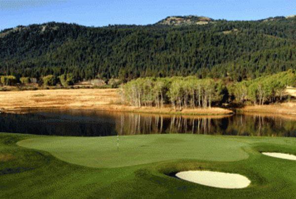 Camas Golf