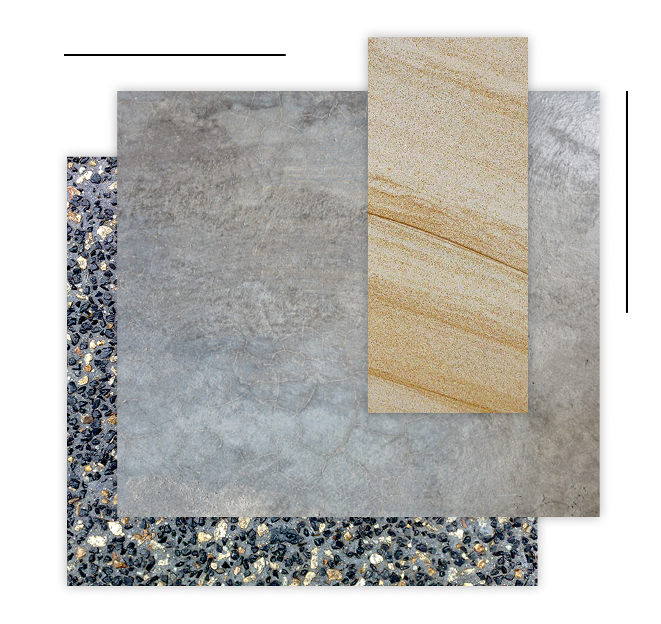See our concrete products - At Sorrento stone, we offer a extensive range of concrete solutions to meet the needs of any homeowner, developer or commercial business.