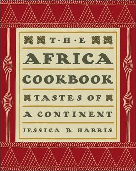 The Africa Cookbook by Jessica B. Harris
