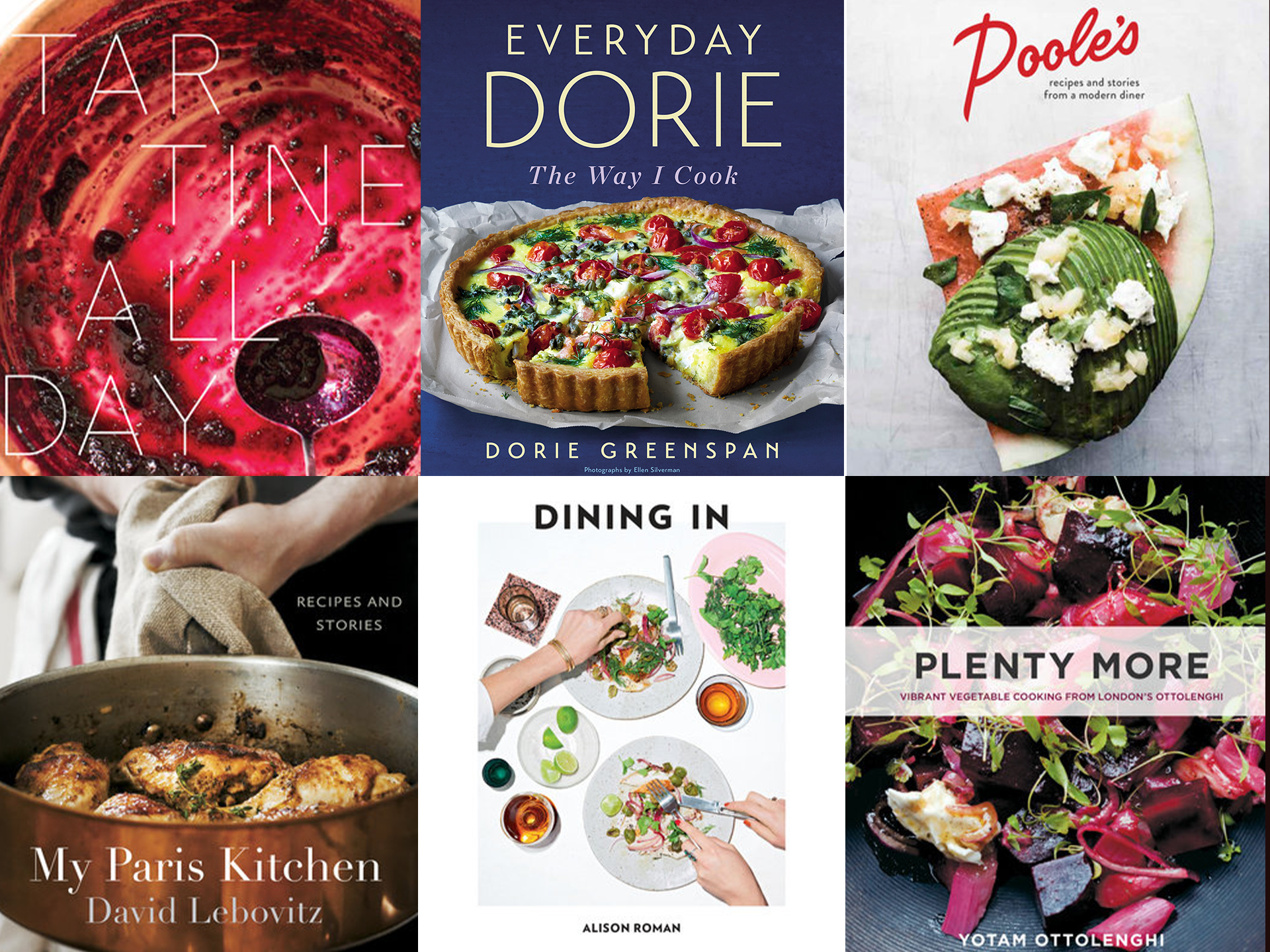Online Cookbook Clubs – A Guide — Hardcover Cook