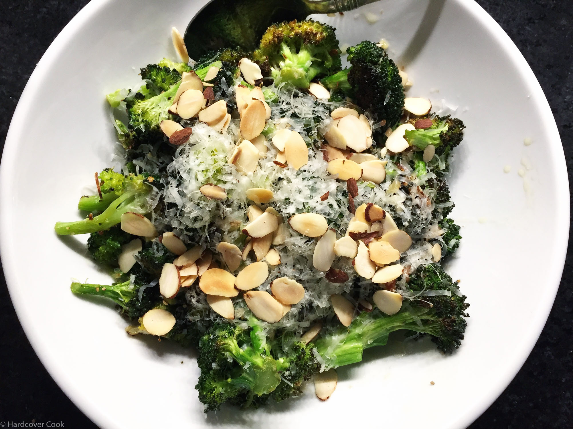 Broccoli Bagna Cauda from The Food52 Cookbook
