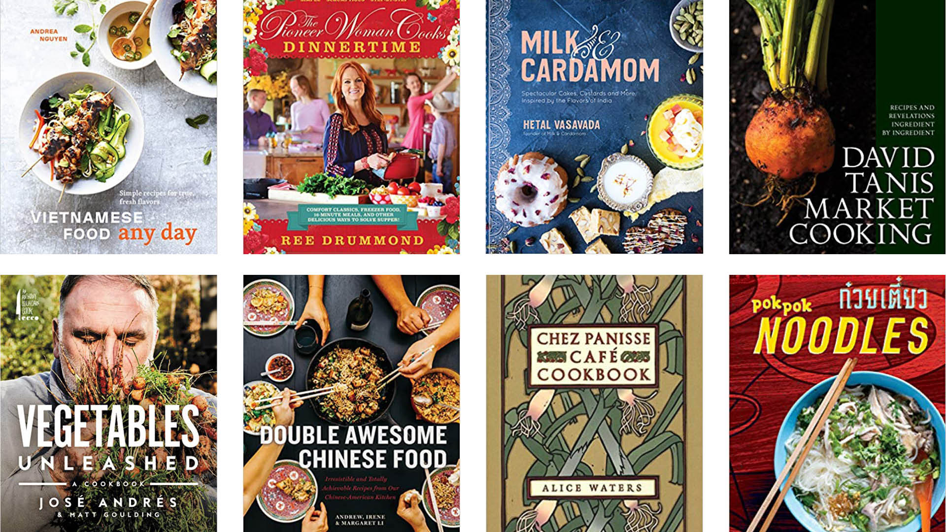 So many great books to choose from this August!