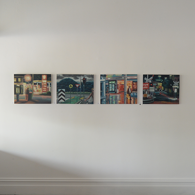Works from  Peter Lankas