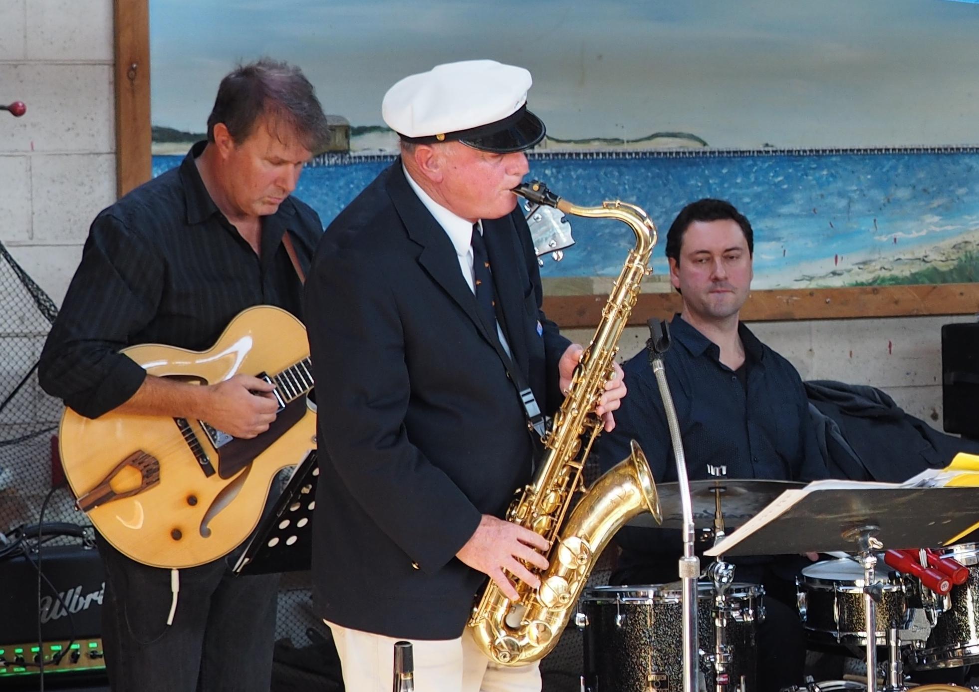 Jazz at the Boatshed Steve Murphy 2.jpg