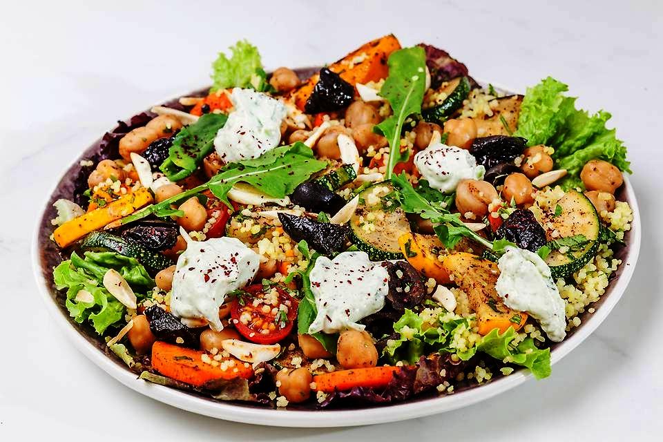 Moroccan Tajine Salad - 240 kcal (Veg).jpg