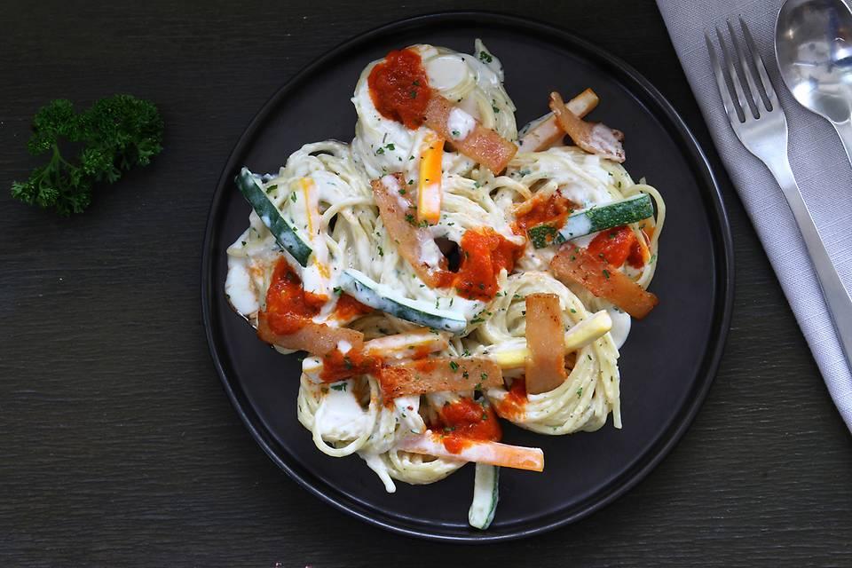 Spaghetti Cordon Bleu.JPG