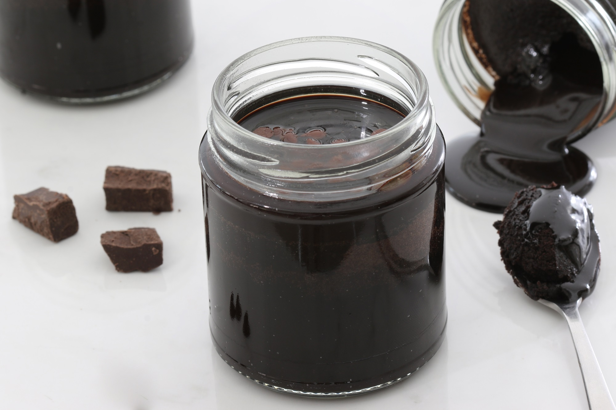 - Lava Cake in a Jar (Eggless) 151,016 bottles of bliss sold!