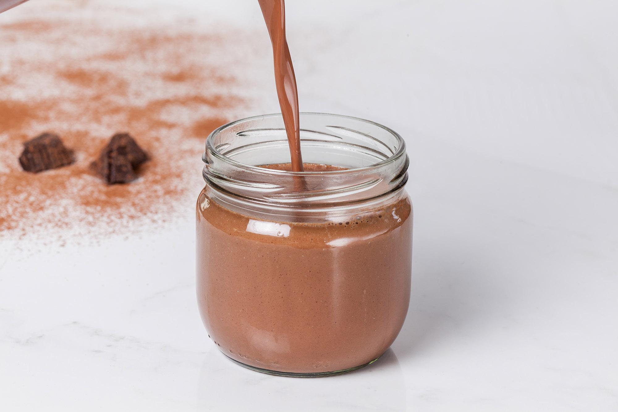 - Belgian Hot Chocolate (Veg) 55,719 cold winters made better!