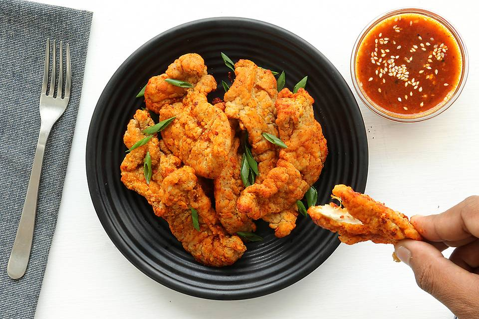 korean chicken tenders.JPG