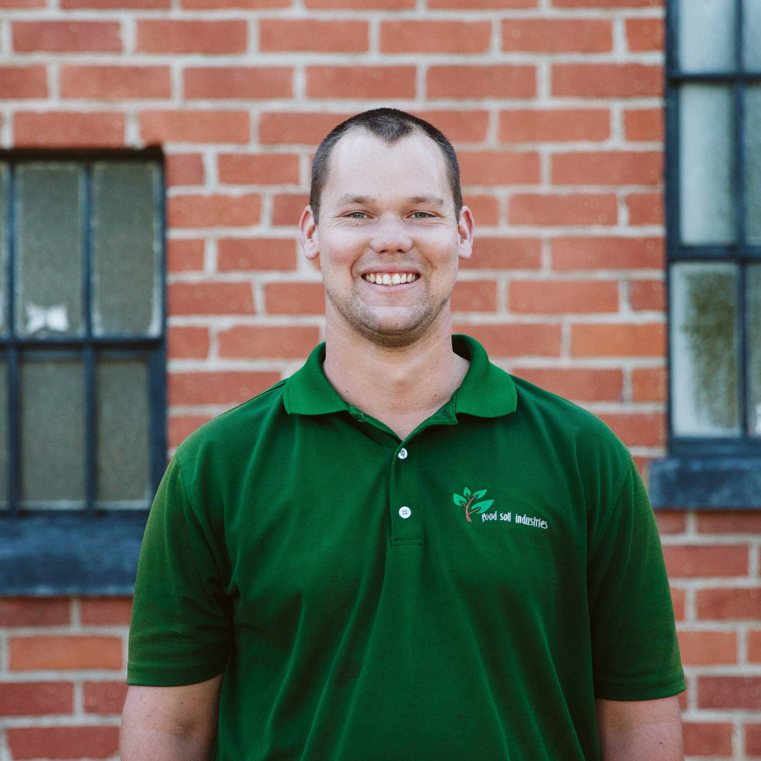 Timothy Kamstra - Asst. Route Manager