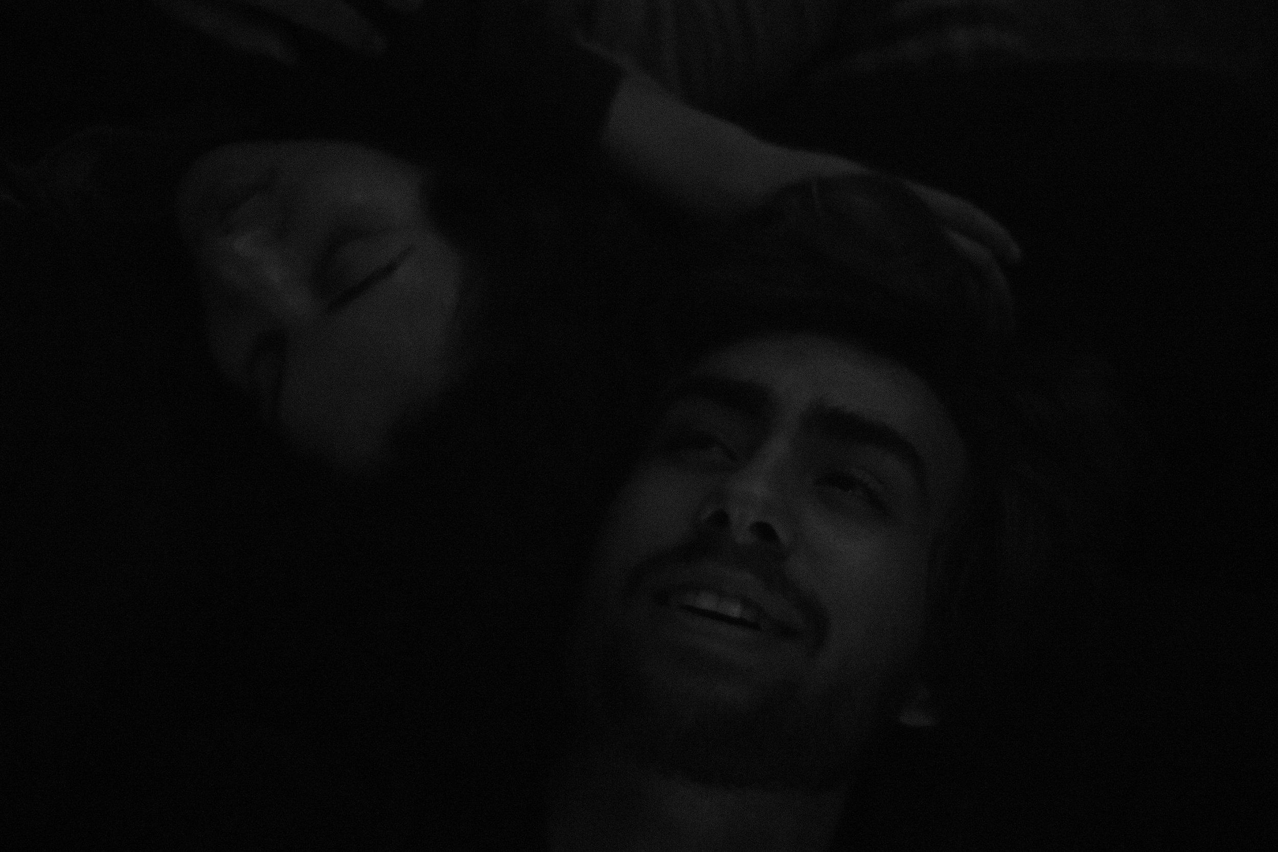 Sean & Alexis, 2016
