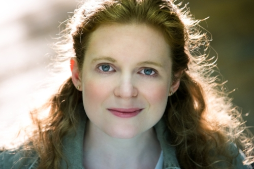 Finley Smith Strawberry Blonde Voice Over warm, youthful, millennial voice talent offering professional voiceover services
