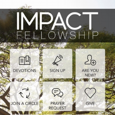 IMPACT FELLOWSHIP APP
