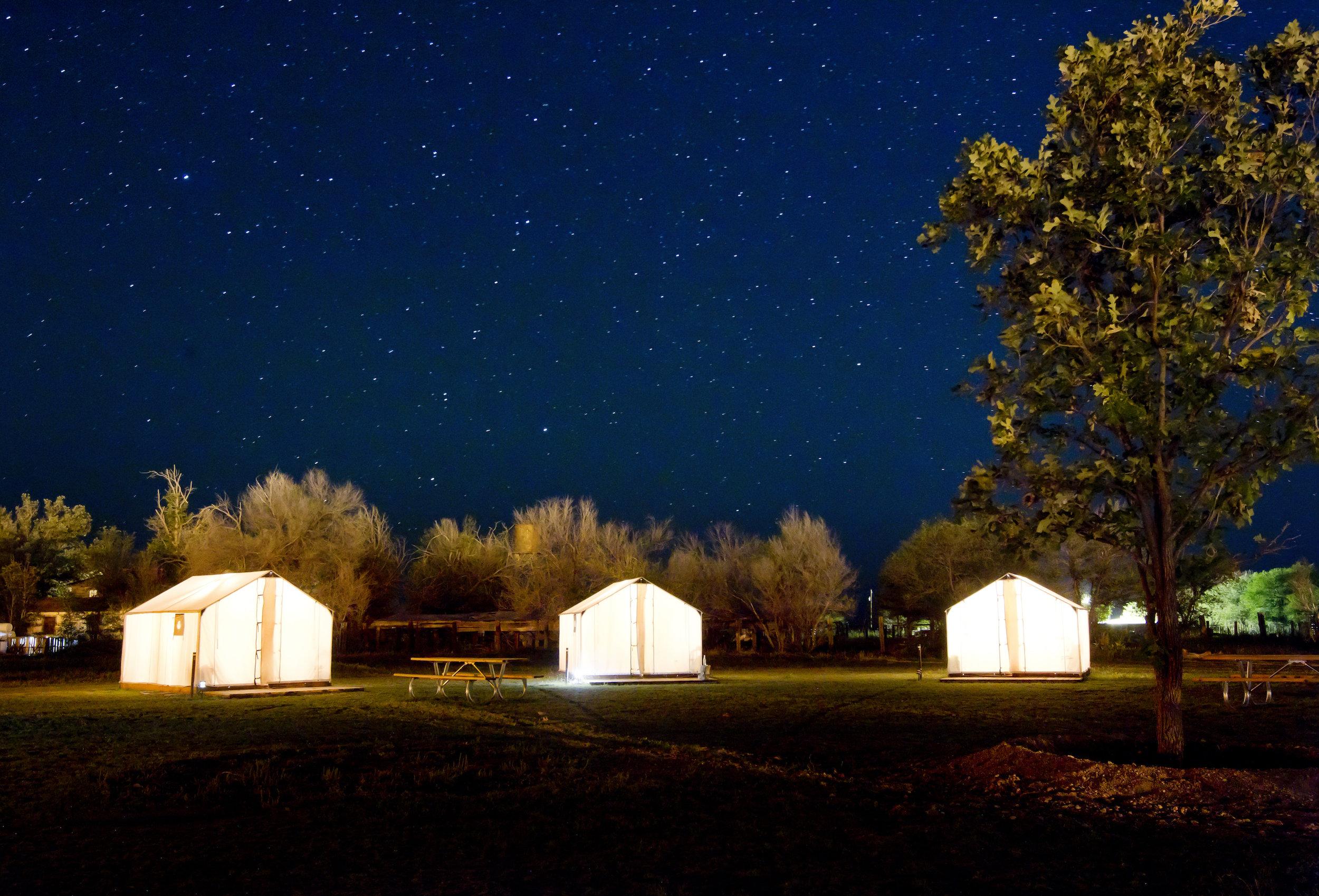El Comisco - Safari Tents at Night - Nick Simonite.jpg