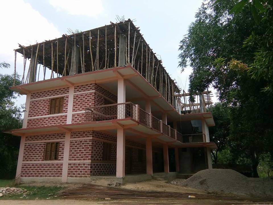 2017-06-25 - 3rd Floor Addition @ Padariya - Construction 01.jpg