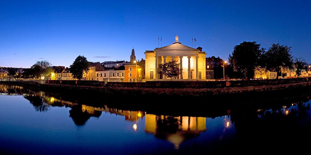 Hotels in Cork