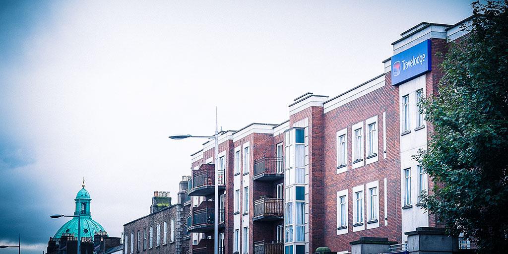 Travelodge Dublin, Rathmines Hotel