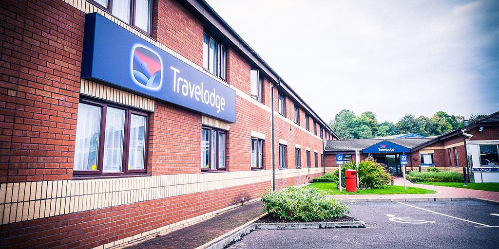 Travelodge Cork Airport
