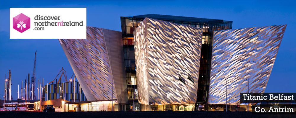 Titanic Belfast, Co. Antrim
