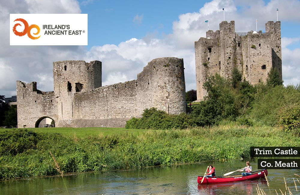 Trim Castle, Co. Meath