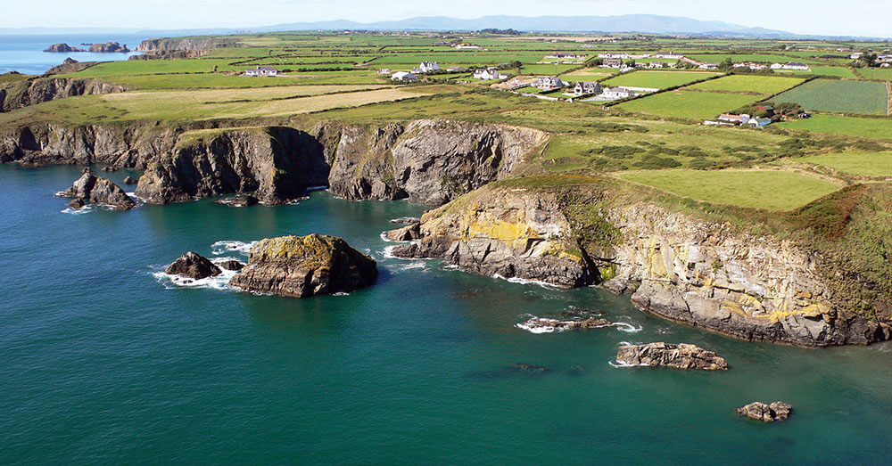 Waterford, Copper Coast