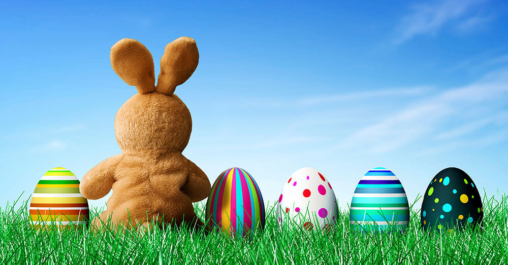 Explore Ireland with all the family this Easter