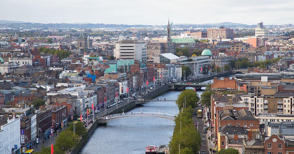 Dublin Easter Breaks
