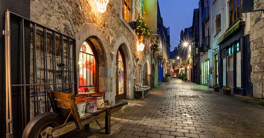 Galway Easter Breaks